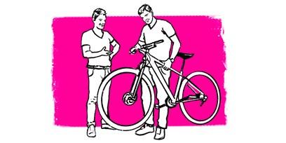 2radcenter Am S Bhf Grunau I Fahrradwerkstatt