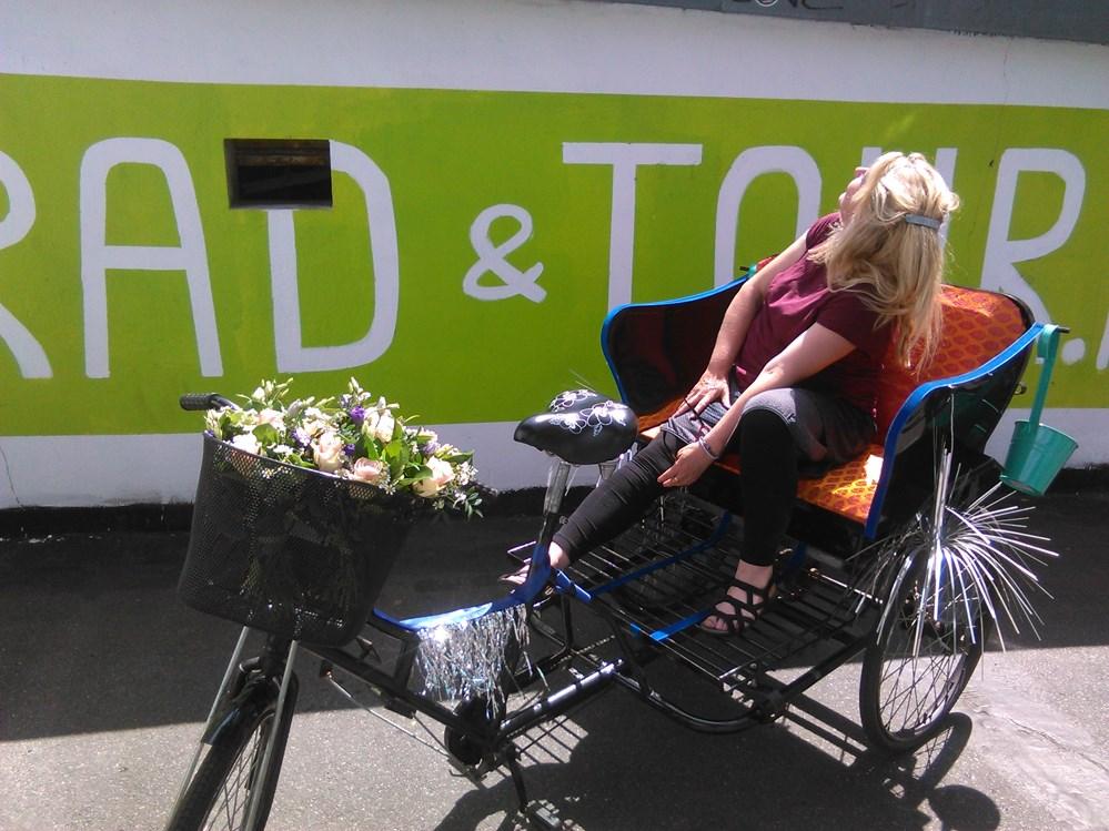 Fahrradwerkstatt Wilhelmsburg